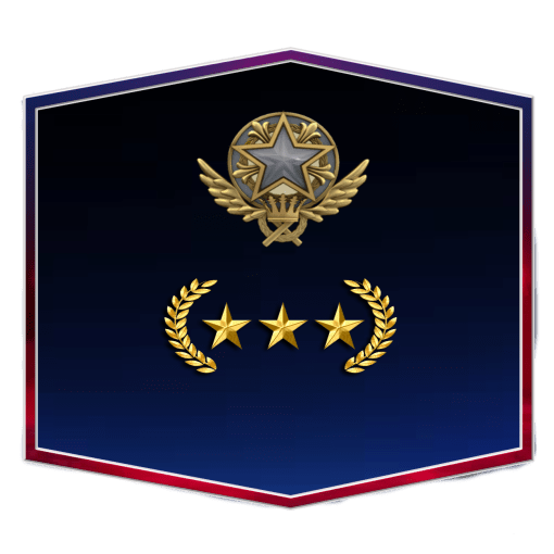 GN 2021 Service Medal Account