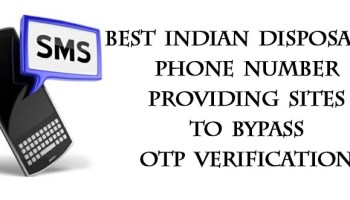 Otp Verification India