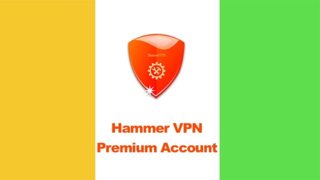 Hammer VPN Premium Account For Free AntiDPI VPN Mod