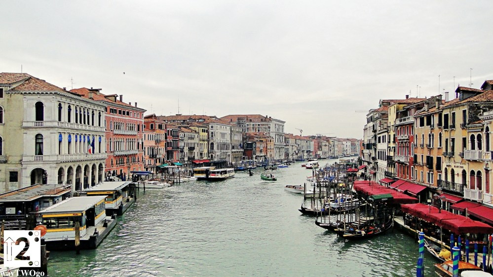 GRAND CANAL 8