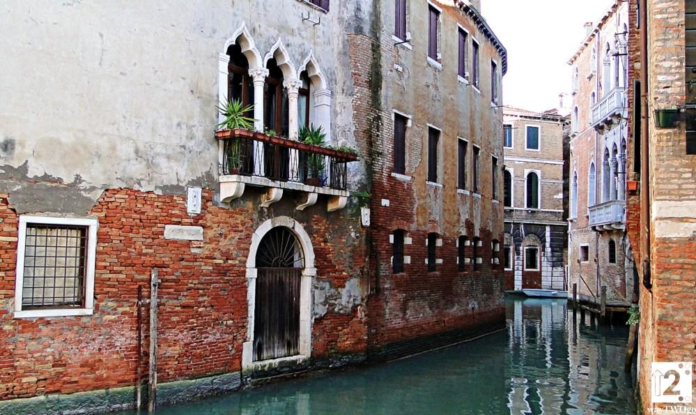 Venice canal 5