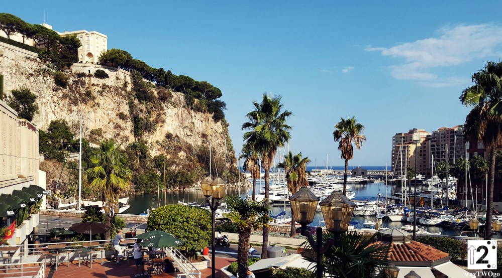 Monaco View 7