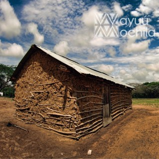 Wayuu Traditional House