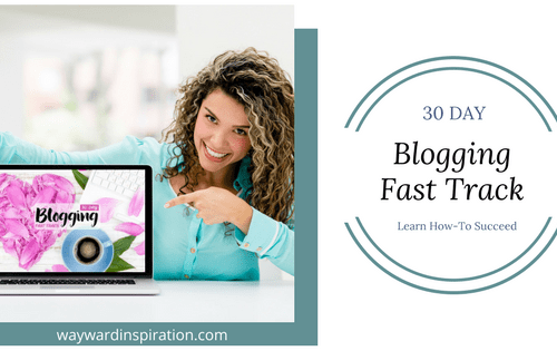 30 Days To A Successful Blog