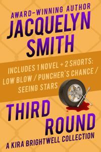Third Round Kira Brightwell cover