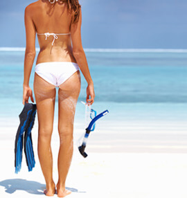 Get Your Beach Body – The Hottest Way To Lose Fat