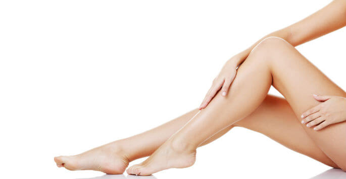 Get Rid of Unwanted Body Hair with Laser Hair Removal