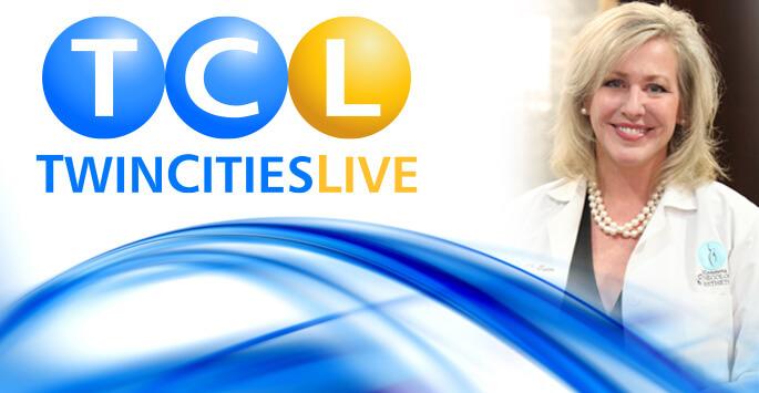 Wayzata Cosmetic Surgery on TCL Live!