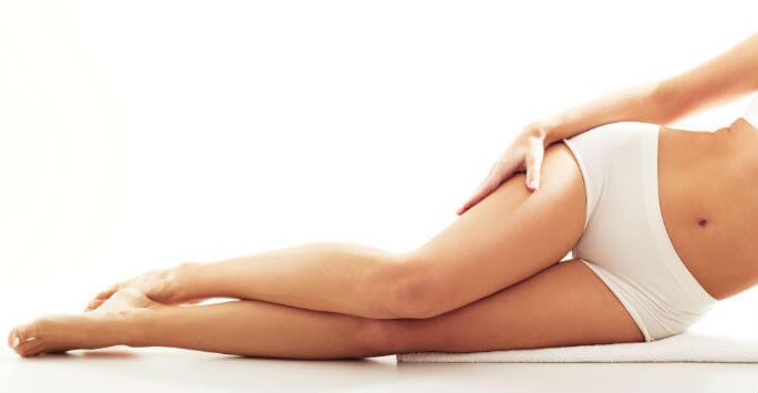 Liposuction via ProLipo