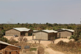 The Muombe Primary School