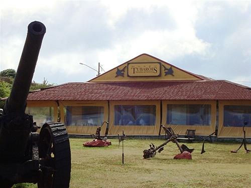 Museu dos Tubarões