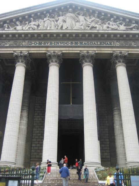 Igreja Madeleine