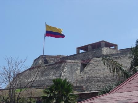 Forte San Felipe de Barajas
