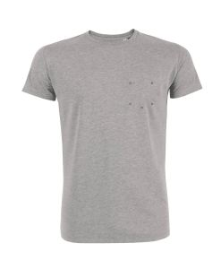 Wazashirt-new-t-shirt-pocket-heather-grey