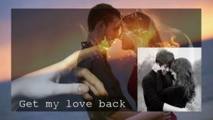 Get your love back by black magic spells