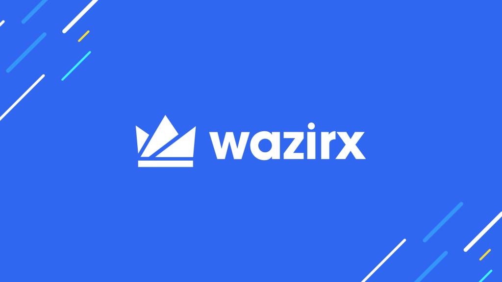 WazirX banner