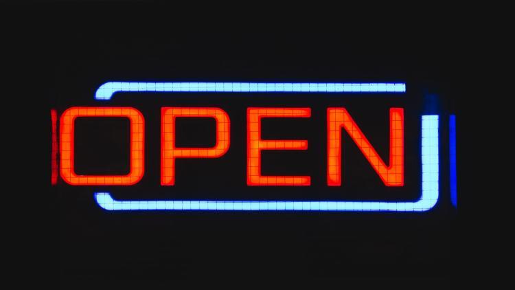 communication ouverte open source