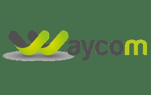 Waycom Logo Wazo