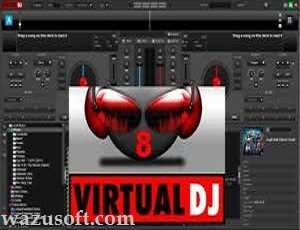virtual dj 8 crack keygen