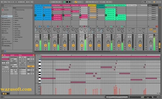 Ableton Live Suite Cracked