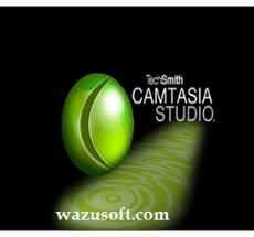 Camtasia Studio Full Crack