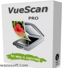 VueScan Pro Crack 2022 wazsoft.com