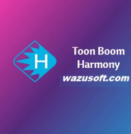 Toon Boom Harmony Crack 2022 wazusoft.com