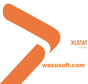 XLStat Crack 2021