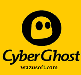 CyberGhost VPN Crack 2022 wazusoft.com