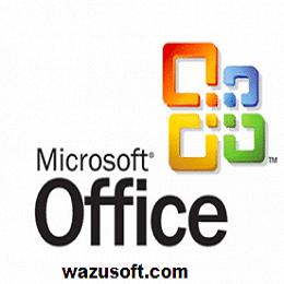Microsoft Office 2022 Crack wazusoft.com