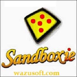 Sandboxie Crack 2022 wazusoft.com
