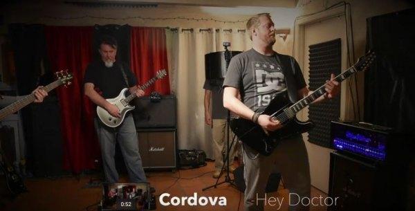Cordova releases Hey Doctor!