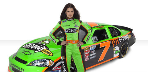 Danica Patrick | NASCAR Driver | Adding Wine Producer To Résumé