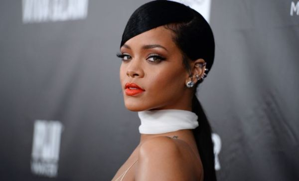 Rihanna 2017 wazzuptonight.com