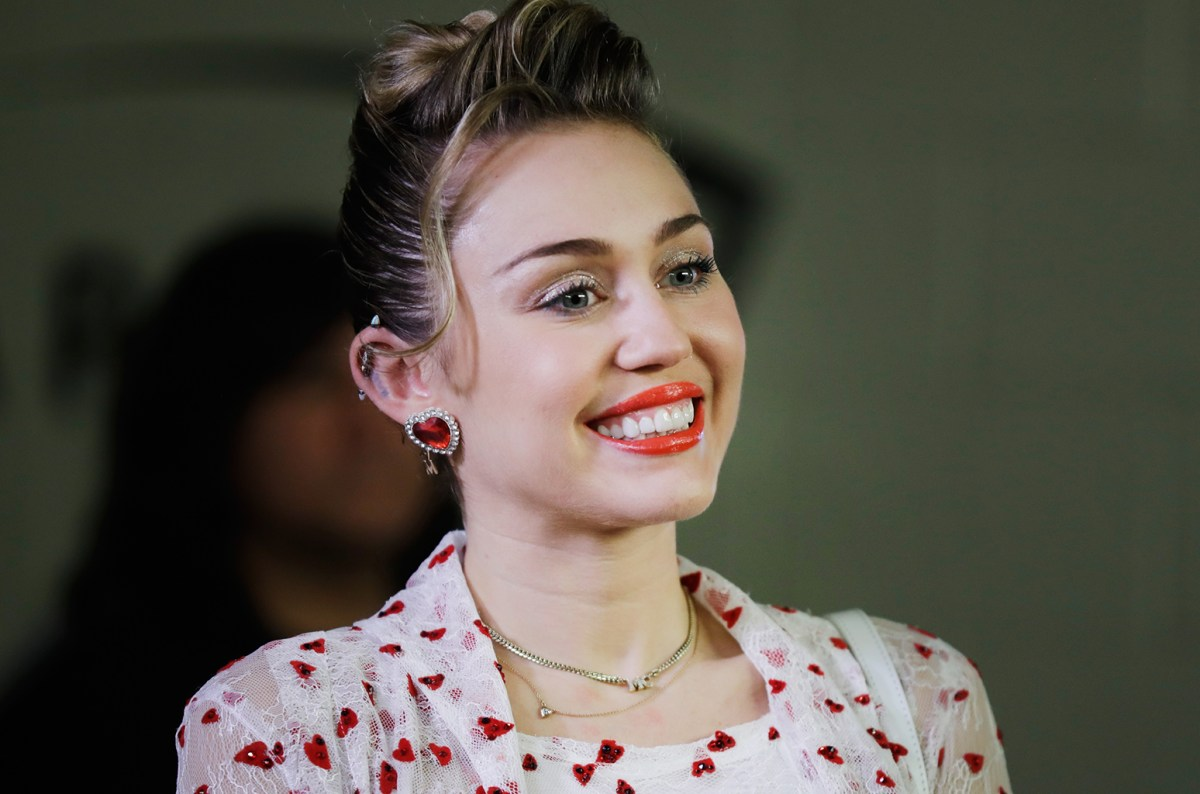 Miley Cyrus — PREGGO? | Latest IG Post Sends Fans In A Frenzy | @wazzuptonight