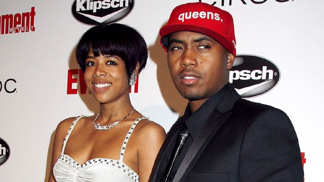 Image result for Nas Calls Kelis Hostile During Custody Battle Over 8-Year-Old Son