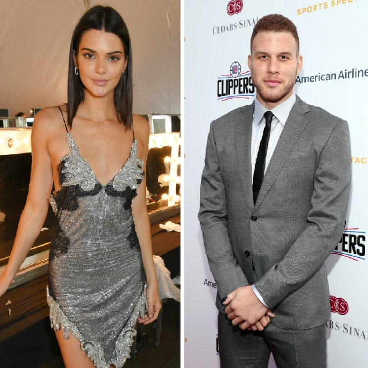 Kendall Jenner & Boyfriend Blake Griffin Make Red Carpet Debut — Almost | @wazzuptonight