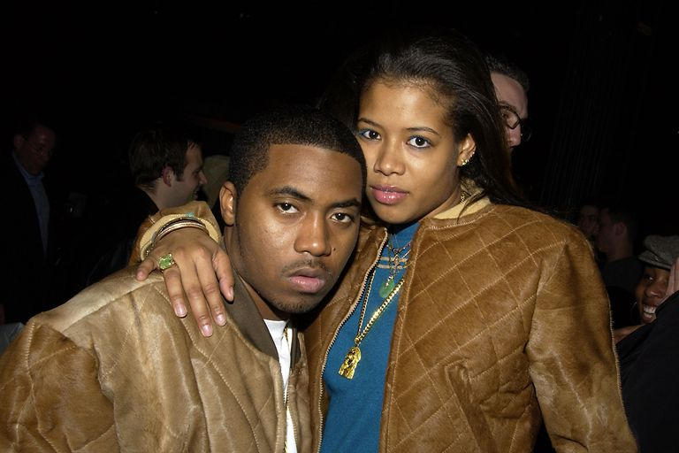 Nas Beefing With Baby Momma Hard! | Calls Kelis 'Hostile' Amid Custody Battle