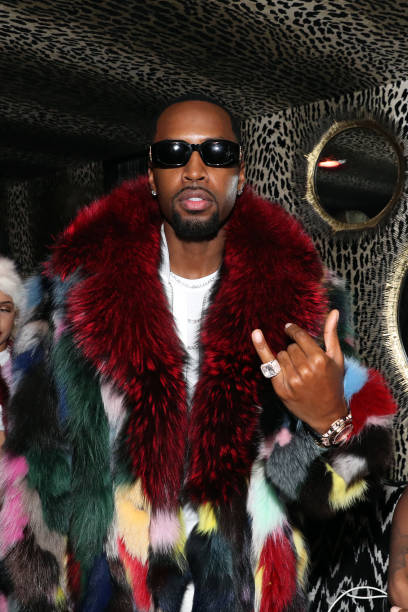 Safaree | Fur Coat Vol. 1 | HOTTEST MIXTAPE OF 2017!! | @wazzuptonight