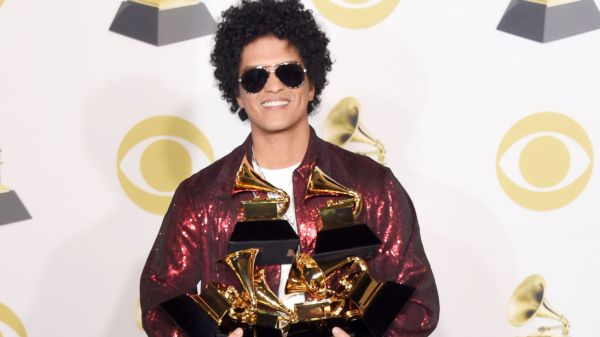 60th Annual GRAMMY Awards - Press Room, wazzuptonight.com