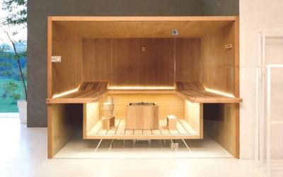 Saunas Effe by Effebigi en Destockage: -20%