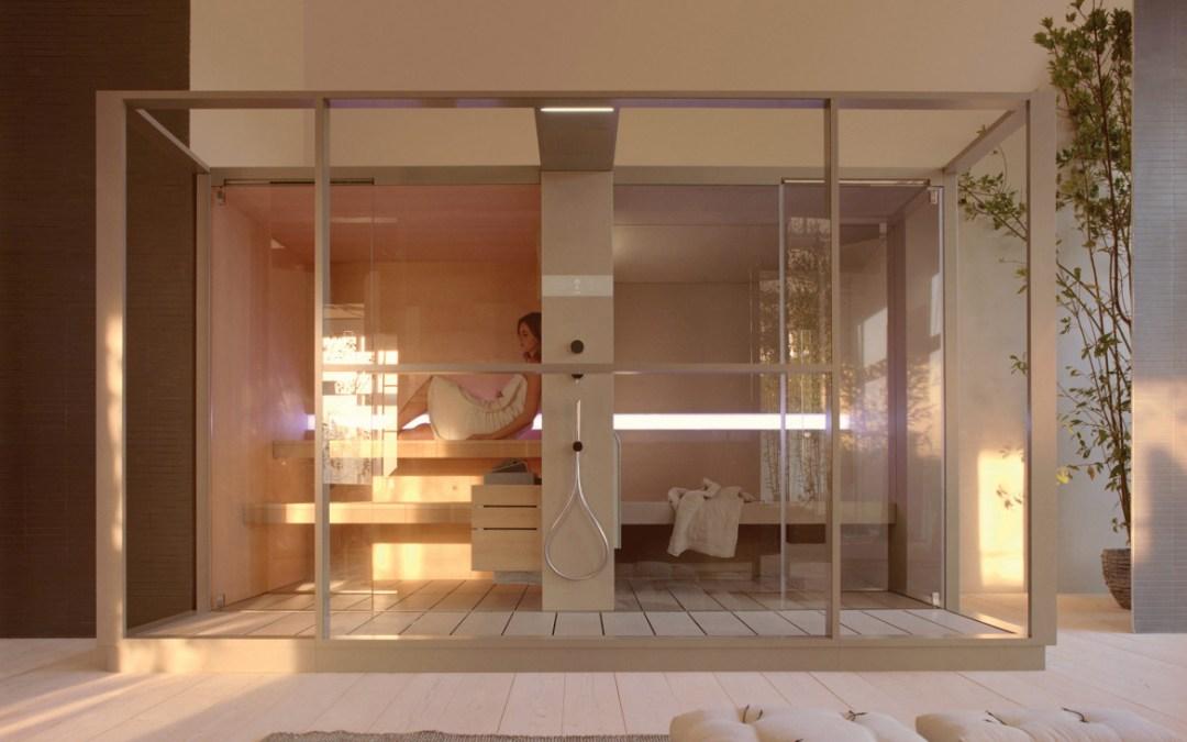 Effegibi – LOGICA: Sauna + Hammam
