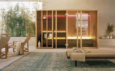 Effegibi – YOKU SH: Sauna + Hammam