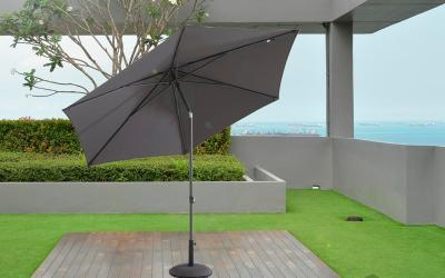 Collection OASIS – Parasol 4SO