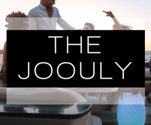 THE JOOULY