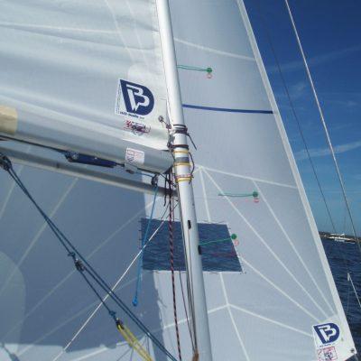 WInning boatspeed