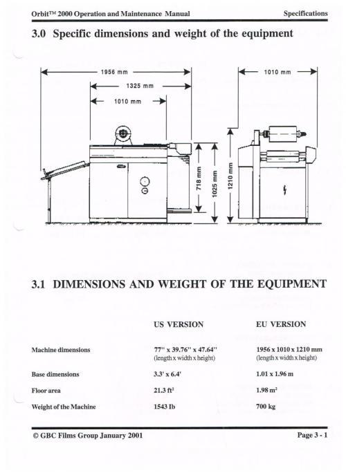 small resolution of gbc wiring diagram