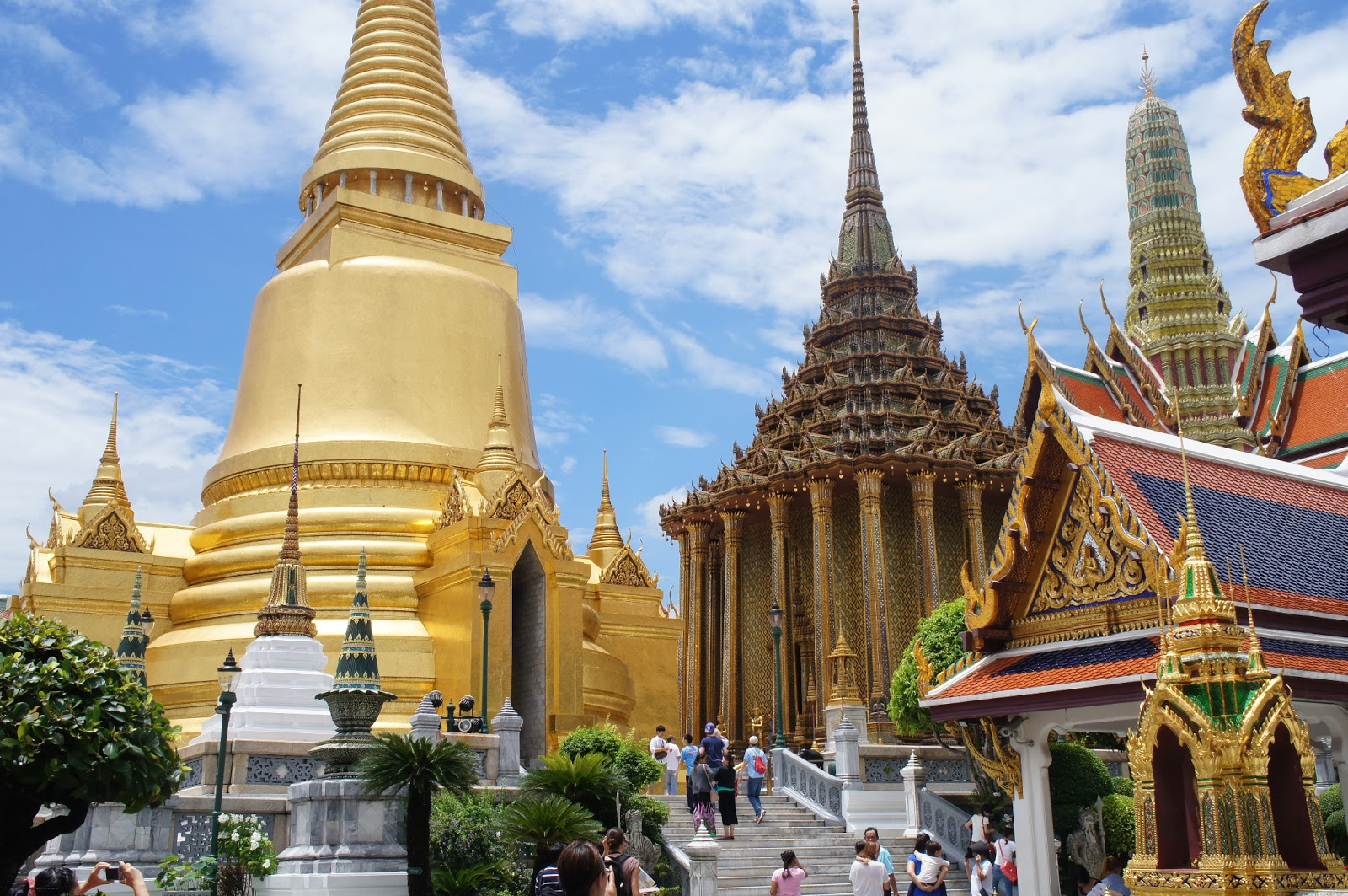 12 Tempat Wisata Di Bangkok Yang Paling Hits - Info Wisata Hits
