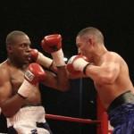 Tito Mendoza vs Keith Holmes