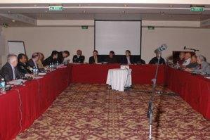 WBA Directory Meeting Argentina 2008